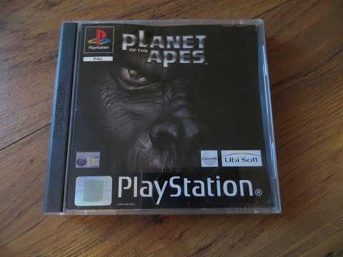 😱 The Mediocre Zone | #67 | Planet of the Apes (2001) PlayStation 1 HD