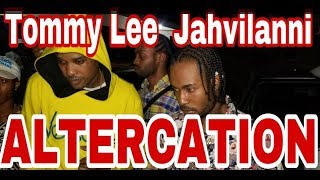 TOMMY LEE SPARTA THE PEACE MAKER - ALTERCATION WITH JAHVILLANI SUPPORTERS AND HIS SUPPORTERS SETTLED thumbnail