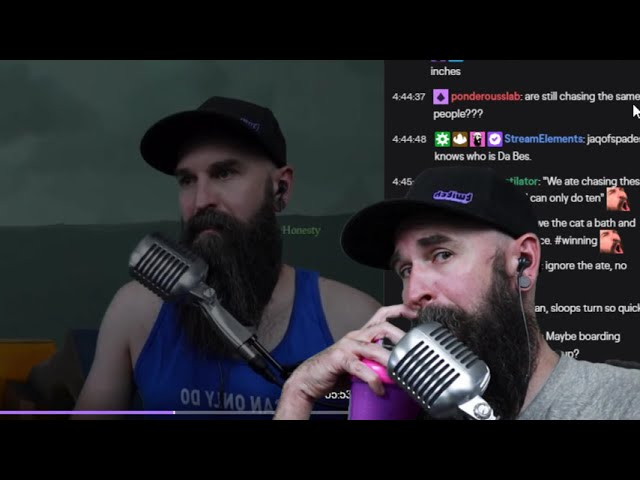 Partnered Streamer Rambles about Holding New Viewers
