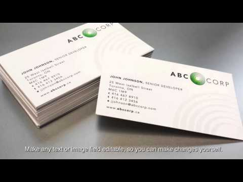 Brightdox: Print Procurement System