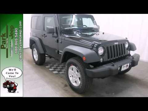 2014 Jeep Wrangler Minneapolis MN Burnsville, MN #NT52802   SOLD