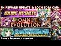 FH Rewards Update Omni Edea Loch amp Some Other New Events Brave Frontier Global