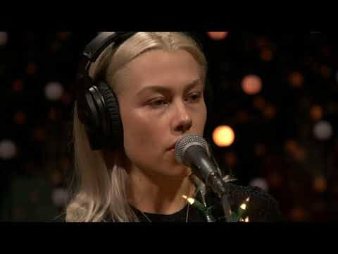 Phoebe Bridgers - Full Performance (Live on KEXP)