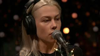 Phoebe Bridgers - Full Performance  On Kexp