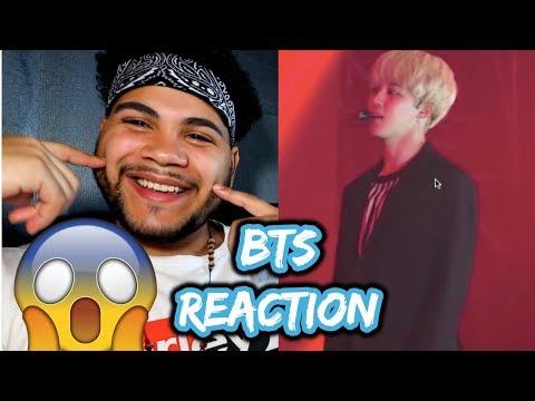 [BANGTAN BOMB] Jimin sings 'Serendipity' @BTS COUNTDOWN - BTS (방탄소년단) | REACTION | JAYVISIONS