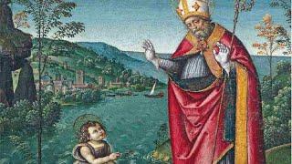 S. Agostino e la Quaresima