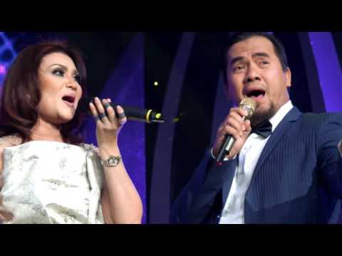 MAS IDAYU & SAIFUL JAMIL-KARENA PENGALAMAN, D'ACADEMY ASIA FINAL 28122015 [FULL HD]