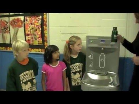 Fessenden Elementary School's Eco initiatives