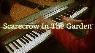 Scarecrow In The Garden (Chris Stapleton) Piano Cover | Finn M-K