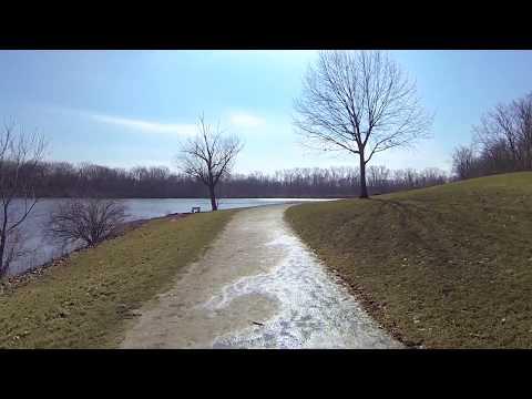 Antrim Lake Loop Virtual Run