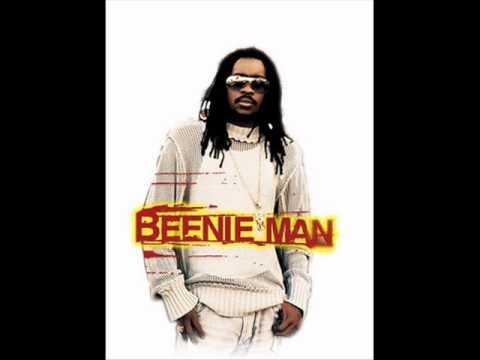 Beenie Man - Murderer (remix) wmv