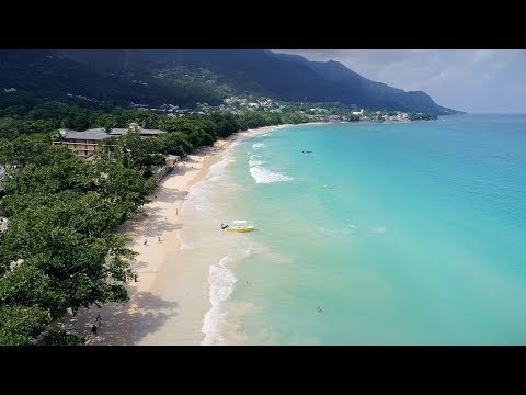 WOKE UP IN THE SEYCHELLES / TRAVEL VLOG