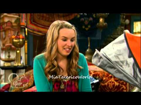 Good Luck Charlie Episode Up A Tree