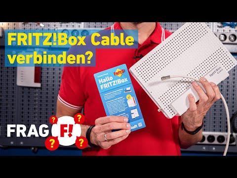 FRITZ!Box Cable schnell und einfach verbinden? | Frag FRITZ! 016