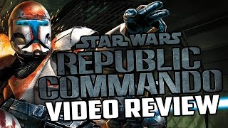 Star Wars: Republic Commando PC Game Review