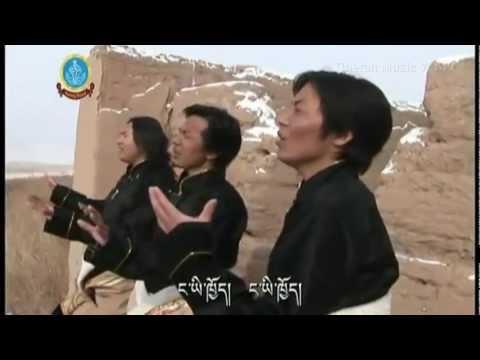 Tibetan song 2011 - Yak  ( 07 ) by Black Land Band