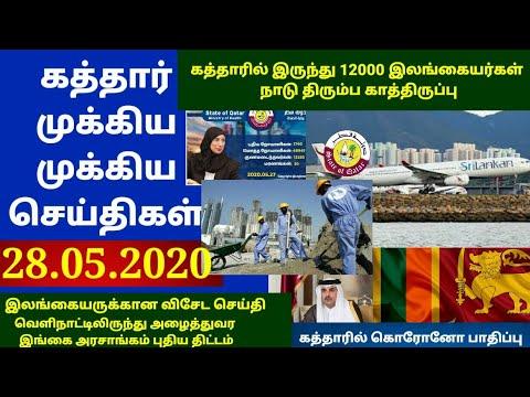 Qatar Tamil News | Qatar braking news | qatar today tamil news |tamil qatar news | qatar news| Qatar