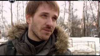 видео Подземные переходы под Савёловской ЖД.