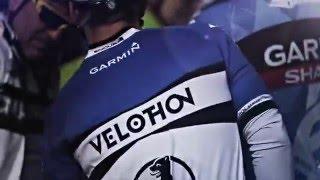 Velothon Berlin 2016 Trailer