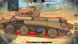 Как вам заходит танки или ганстер вегас