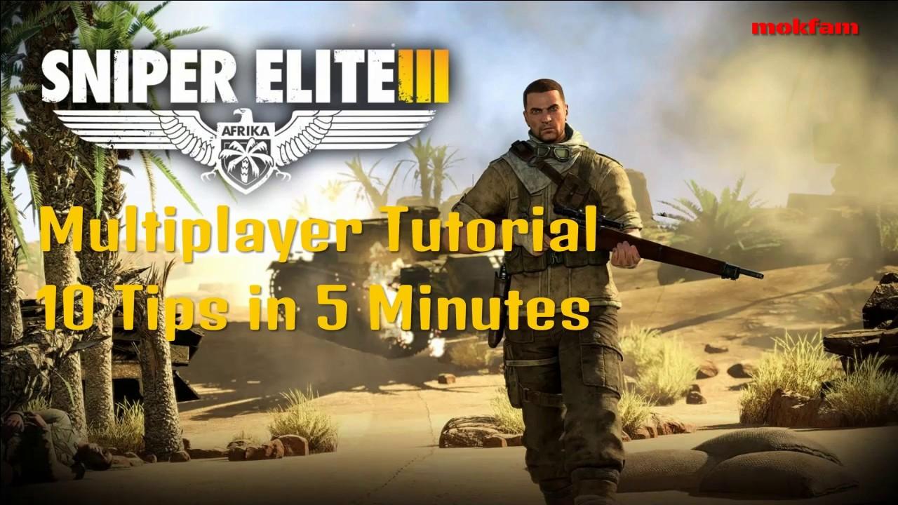 Sniper Elite 3 matchmaking online veloce dating Toronto