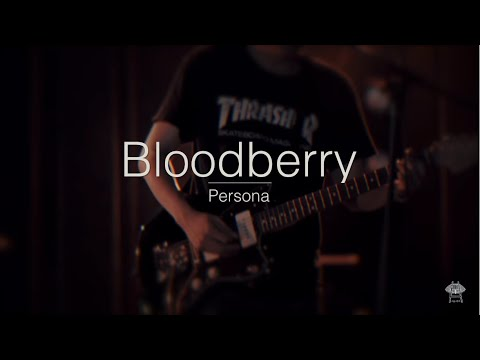 Bloodberry - Persona