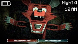 Five Nights at Freddy's 2 Animated! (Minecraft Animation)