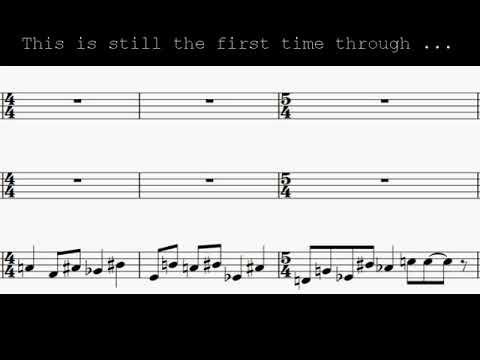 sample music