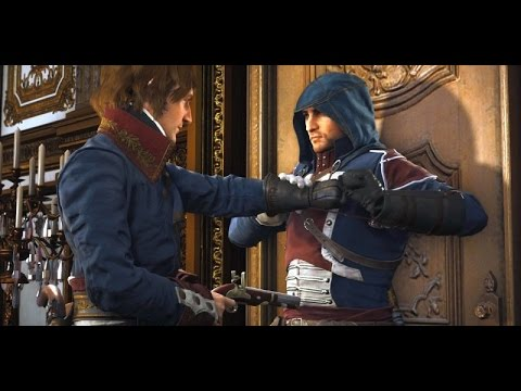 Assassin's Creed: Unity REVIEW / TEST der PC-Version