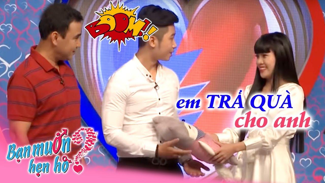 Hotgirl Bình Phước TRẢ LẠI QUÀ cho chàng giám đốc Hà Nội sau cú LẬT KÈO bẩt ngờ