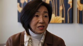 DESA: Keiko Osaki Tomita on assisting governments with national censuses