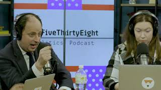 Chaos In Iowa l FiveThirtyEight Politics Podcast