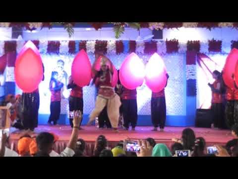 Shiv Mahima Dance Part.2