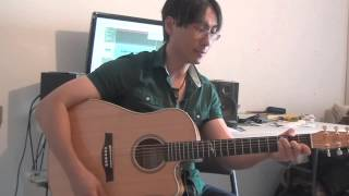 The World Is Waiting For The Sunrise - Les Paul Solo Lesson