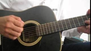 người hát tình ca - Uyên Linh (guitar cover by Thọ Tic)