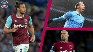 Nasri To West Ham? Carroll 2 Year Contract Extension | Zaba Leaving? West Ham Week