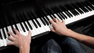 Pokemon Center (Piano Improvisation)