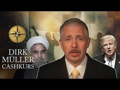 Dirk Müller - Was wirklich hinter den Protesten im Iran steckt