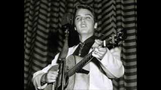 Elvis Presley Baby, Let