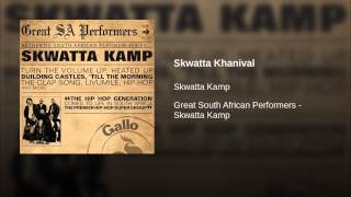 Skwatta Khanival