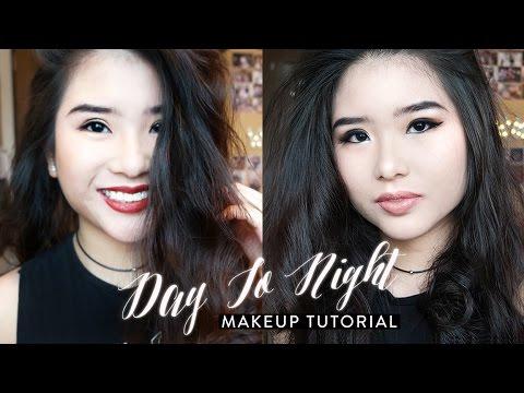 2-in-1 Talk-Through Makeup Tutorial   Fifty Shades Darker Inspired