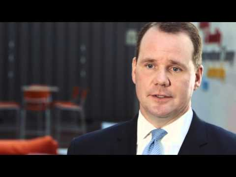 Oklahoma Lt. Governor Todd Lamb — E Foundation interview