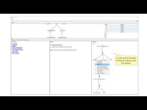 Context sensitive Help in Cogent (v2)