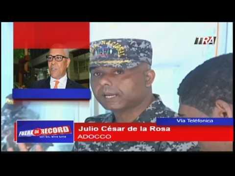 Entrevista: Santiago Guillermo Voc. y Ing. Matos Coop. Int. FAPROUASD 19/02/17