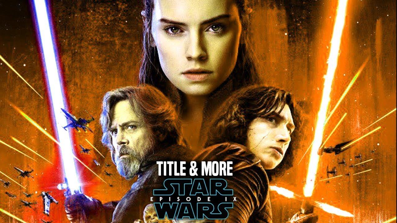 Star Wars 9 Handlung