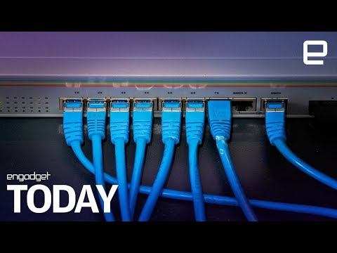 Advanced malware attacks PCs through network routers