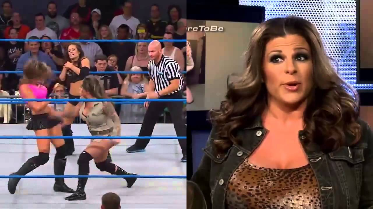 Jessica kresa odb tna wrestling speaking