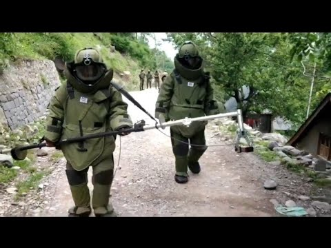 how to join bomb squad in indian army