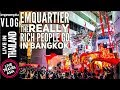 Emquartier, the Fanciest Mall in Bangkok Where All the Rich People Go to Eat and Shop