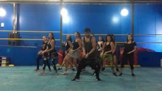 La Mala y La Buena - Alex Sensation ft Gente de zona / COREOGRAFIA